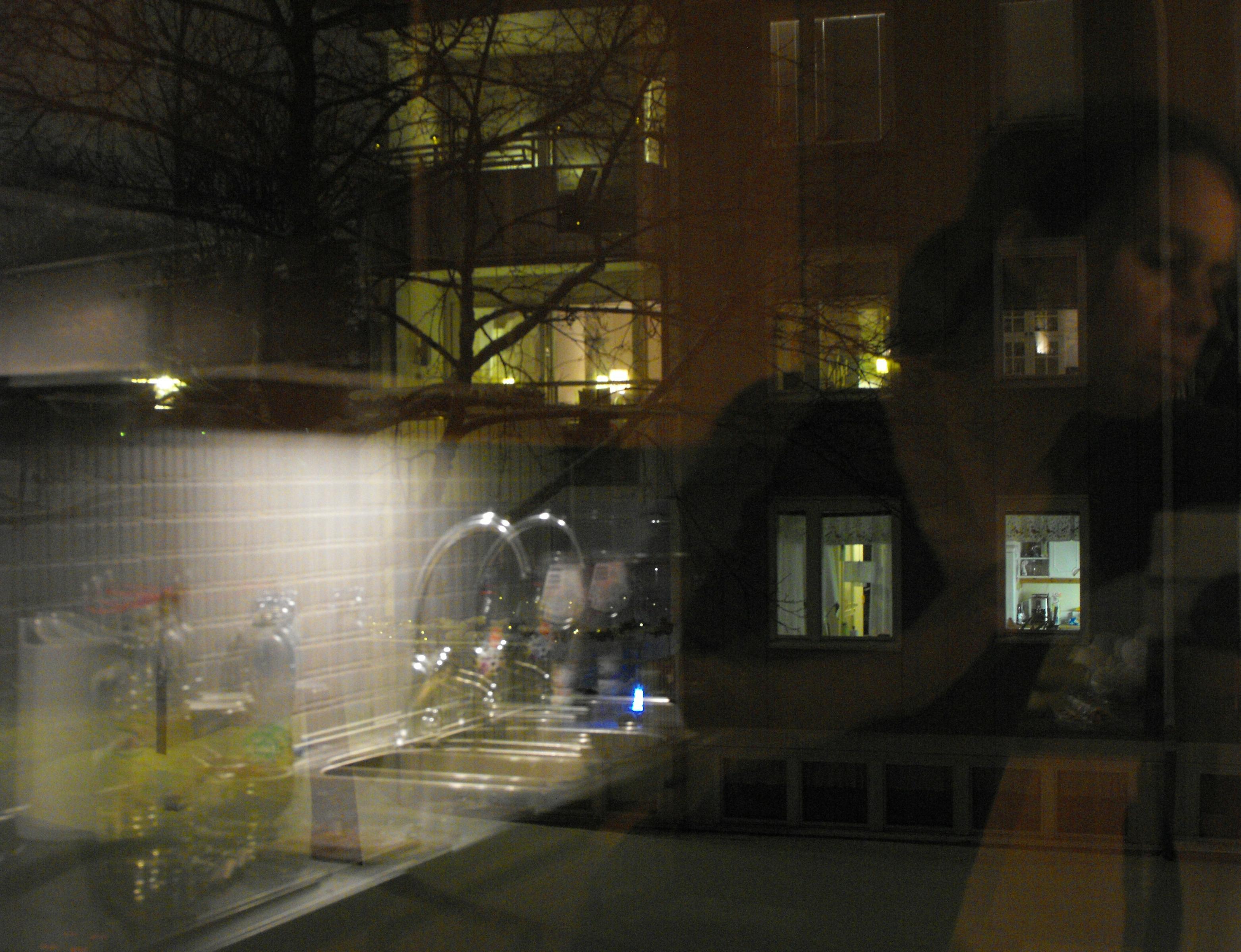 Interior, Doktorn är bara bra om Något ska klippas bort, Kiruna Stadshus, in collaboration with Cecilia Josefson, 2015